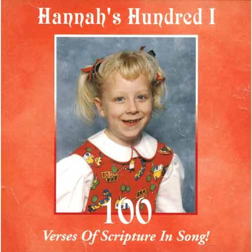 Hannah's Hundreds 1