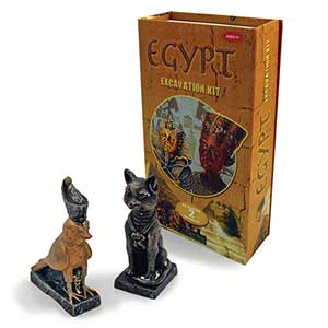 Egypt Excavation Kit