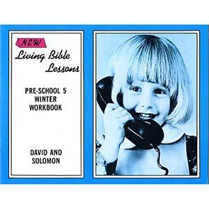 Preschool 5--2 Winter (5s)