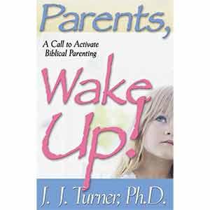 Parents, Wake Up!
