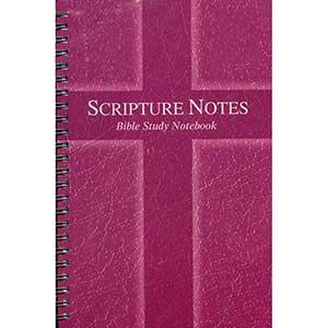 Scripture Notes