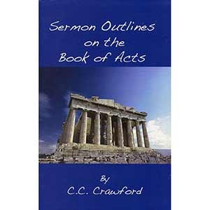 how to begin a sermon with acts