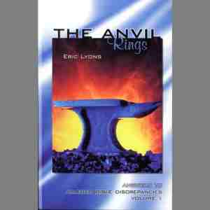 Anvil Rings: Answers to Alleged Bible Discrepancies