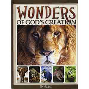 Wonders of God's Creation