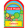 God Made Colours